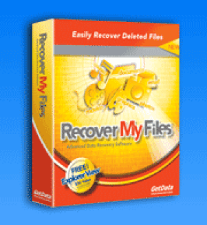 Recover My Files v6.2.2.2511 Crack