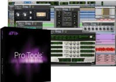 Pro Tools 12.8.3 Crack