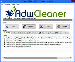 MalwareBytes AdwCleaner 7.0.7.0