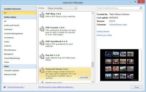 WYSIWYG Web Builder 12.3.1 Crack