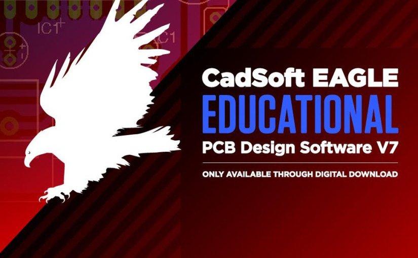 CadSoft EAGLE 8.6.2 Crack