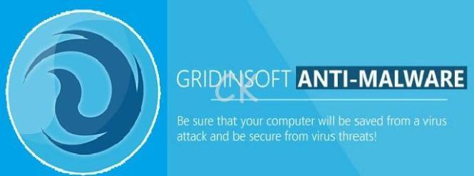 GridinSoft Anti-Malware 3.1.32 Crack