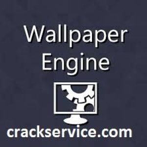 Wallpaper Engine 2020 Crack With Full Torrent (Mac) Download