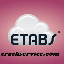 ETABS 18.1.1 Crack + Full Torrent (Mac+Win) 2020 Download