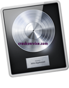 Logic Pro X 10.4.8 Crack With Full Torrent 2020 Download [Mac/Win