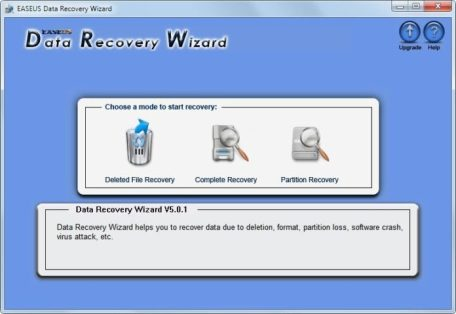 easeus recovery wizard serial key