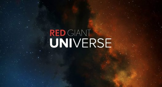 Red Giant Universe Crack