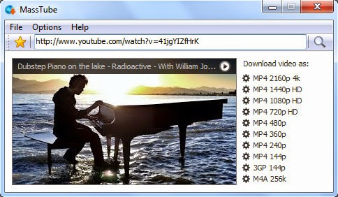 MassTube Plus With Serial Key Download