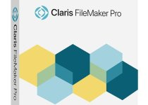 Claris FileMaker Pro 19.3.1.42 Crack With License Key Download