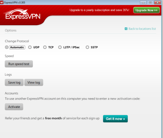 Express VPN 2019 Crack & Activation Code Free Download