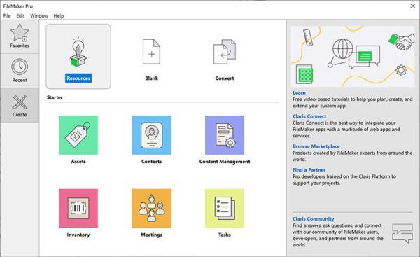 Claris FileMaker Pro Patch + Keygen {Tested} Free Download