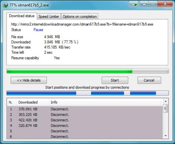 Internet Download Manager Registration Key + Crack {Tested} Free Download