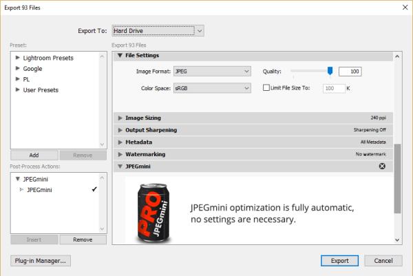 JPEGmini Pro Crack + Activation Key {Tested} Free Download