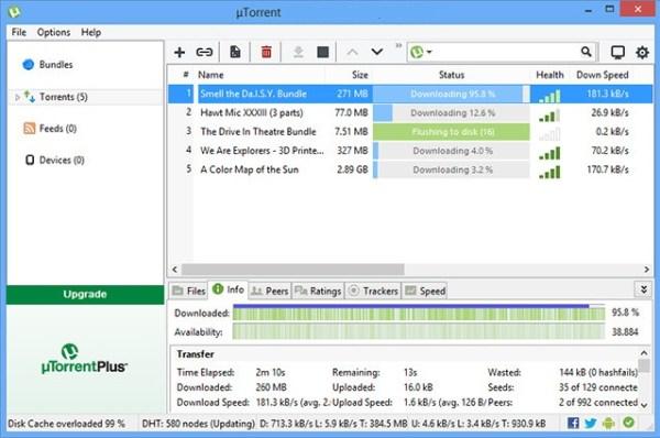 uTorrent Pro Crack + Keygen {Latest} Free Download