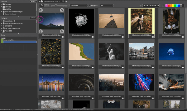 Photo Mechanic License Key + Patch {Tested} Free Download