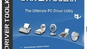 Driver Toolkit 8.6.0.1 Crack Download + License Key Working 100%