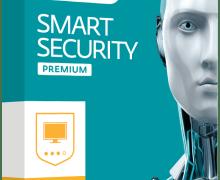 Eset Smart Security 11 License Key 2020 + Crack Free Download