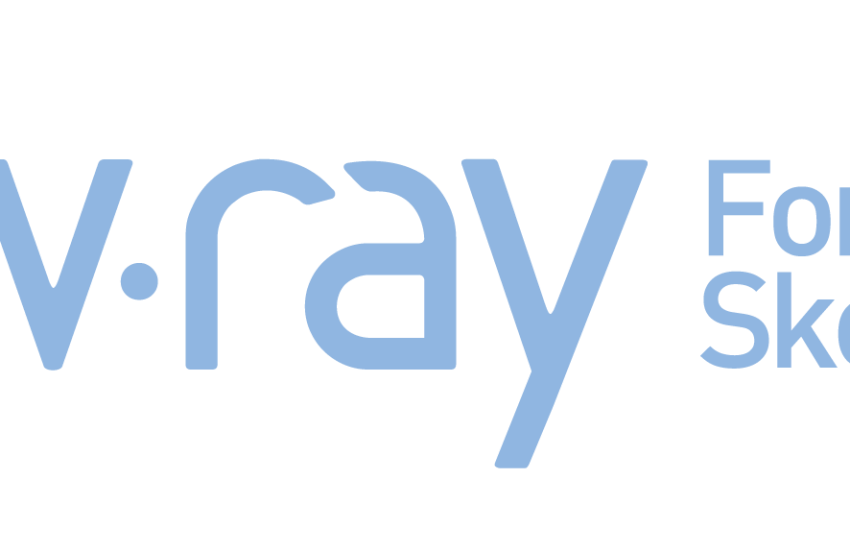 Vray for SketchUp 2018 Crack