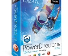 Cyberlink Powerdirector 16 Crack Keygen & Serial Key Download