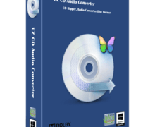 EZ CD Audio Converter 7.1.6 Crack With License Key 2018