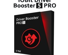 IObit Driver Booster 5.5.0 PRO Crack + License Key Working 100%