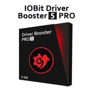 IObit Driver Booster 5 License Key