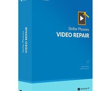 Stellar Phoenix Video Repair 3.0 Crack + License Key Download
