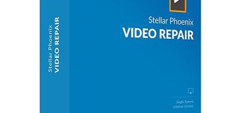 Stellar Phoenix Video Repair 3.0 Crack + License Key Download