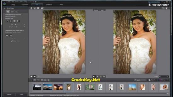 Cyberlink PhotoDirector 9 Activation Key