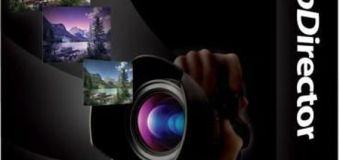 Cyberlink PhotoDirector 9 Crack Ultra + Activation Key Download