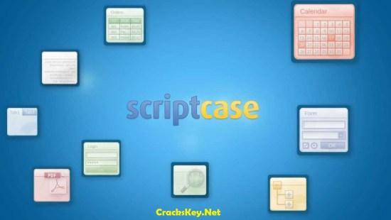 ScriptCase 9 Serial Key