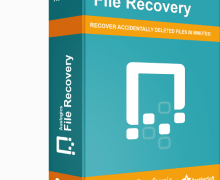Auslogics File Recovery 8.0.16.0 Crack With License Key Download