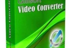 GiliSoft Video Converter 10.6.0 Crack & Registration Code Download