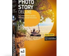MAGIX Photostory Deluxe 2019 Crack With Serial Number Download