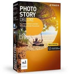 MAGIX Photostory Deluxe 2019 Crack