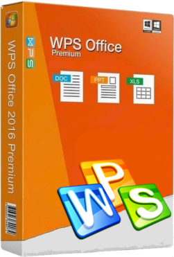 WPS Office Premium Crack