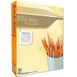 EmEditor Professional 18 Crack
