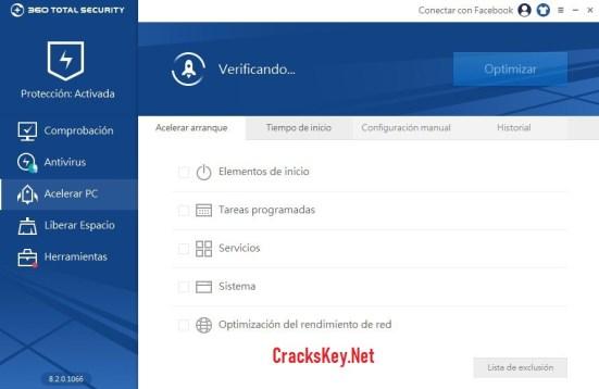360 Total Security Premium License Key