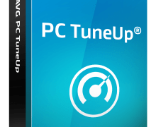 AVG TuneUp Utilities 2019 Crack With Serial Key Free Download