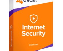 Avast Internet Security 18.8 Crack With License Key Free Download