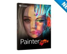 Corel Painter 2019 Crack With Activation Code Full Free Download