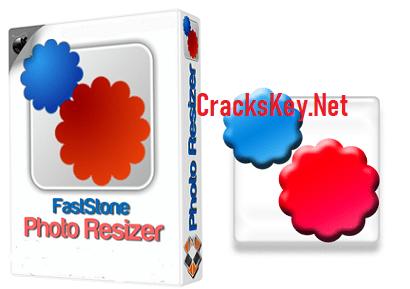 FastStone Photo Resizer Crack