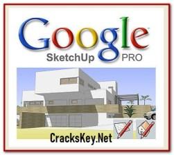 Google SketchUp Pro 2019 Crack