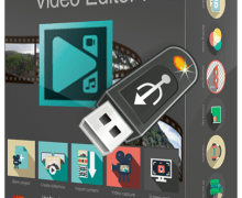 VSDC Video Editor Pro 2018 Crack With License Key Free Download