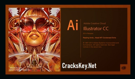 Adobe Illustrator CC 2019 Keygen
