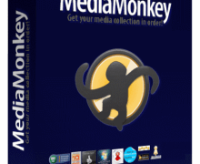 MediaMonkey Gold 4.1.24 Crack With License Key Free Download