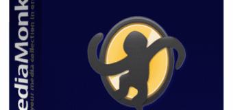 MediaMonkey Gold 4.1.24 Crack With License Key Free Download