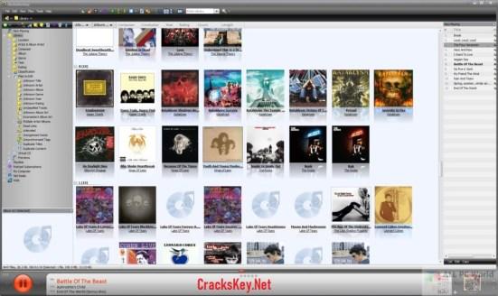 MediaMonkey Gold 4 License Key