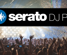 Serato DJ Pro 2.1.3 Crack With Activation Key Full Free Download