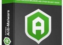 Auslogics Anti-Malware 1.20 Crack & Registration Key Free Download